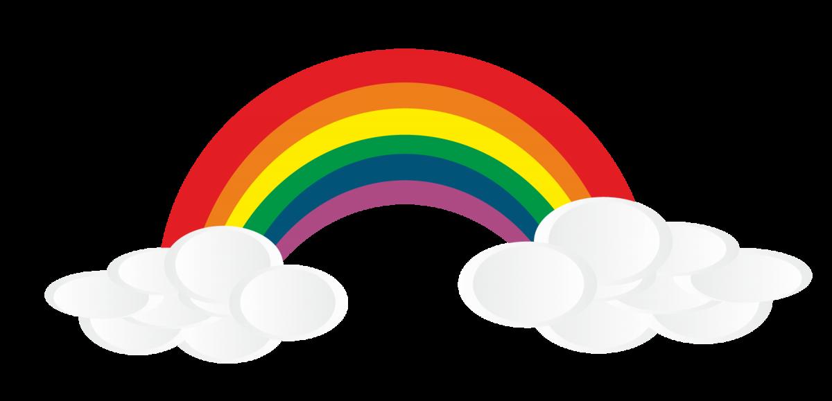 Regenbogen-Aktion Forchtenstein